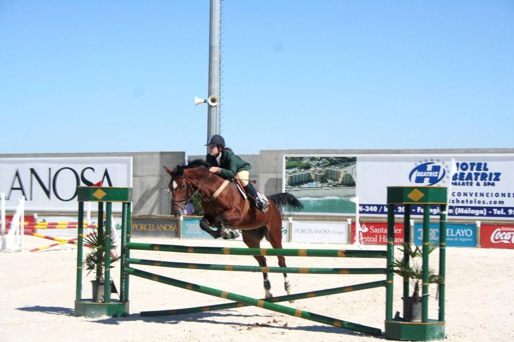 Clases Equitación Madrid