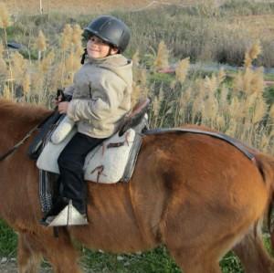 Equitaci n para ni os en madrid cuadra bella vista for Saneamientos bellavista madrid