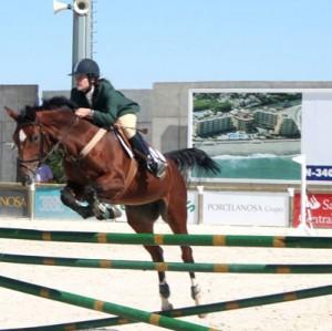 Equitaci n en madrid cuadra bella vista for Saneamientos bellavista madrid