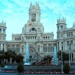 Madrid, la gran ciudad turística